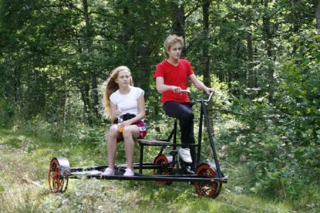 Cykla Dressin