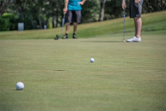 Golf i Idre – inte bara vinteraktiviteter